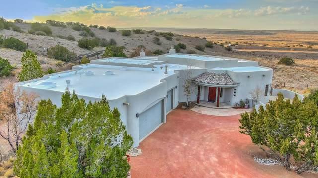 27 Santa Ana Loop, Placitas, NM 87043 (MLS #975719) :: Berkshire Hathaway HomeServices Santa Fe Real Estate