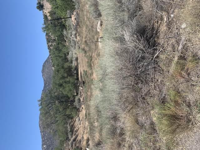 Atanacio Road NE, Albuquerque, NM 87123 (MLS #975816) :: Berkshire Hathaway HomeServices Santa Fe Real Estate