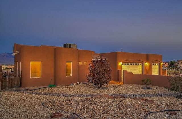 1204 11TH Street SE, Rio Rancho, NM 87124 (MLS #976258) :: Berkshire Hathaway HomeServices Santa Fe Real Estate