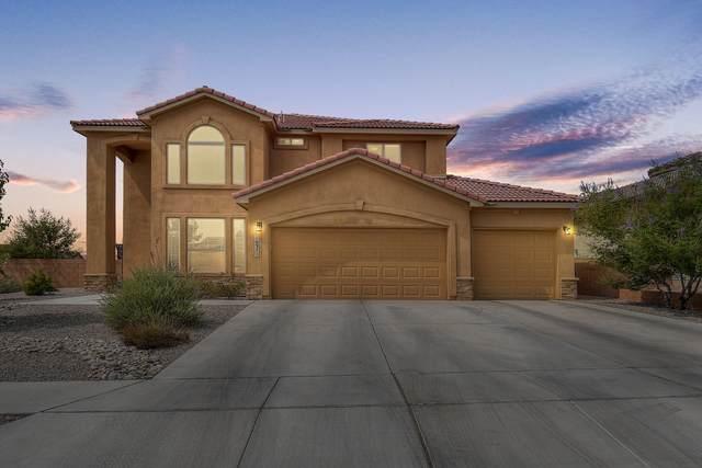 1637 Roble Drive SE, Rio Rancho, NM 87124 (MLS #976730) :: Berkshire Hathaway HomeServices Santa Fe Real Estate