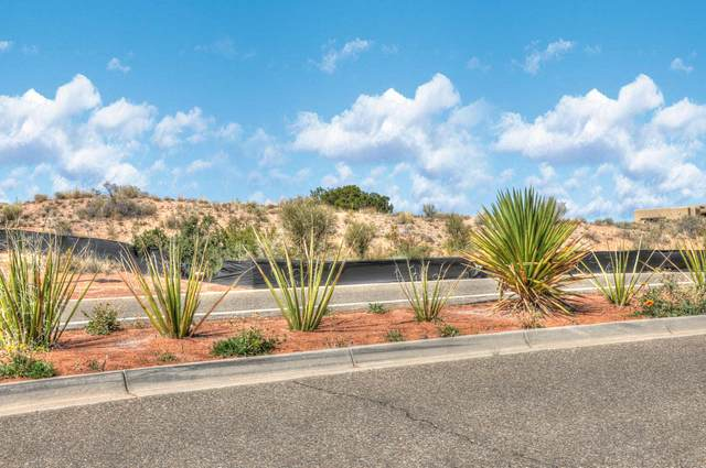 2269 Venada Rd Road NE, Rio Rancho, NM 87144 (MLS #977112) :: The Bigelow Team / Red Fox Realty
