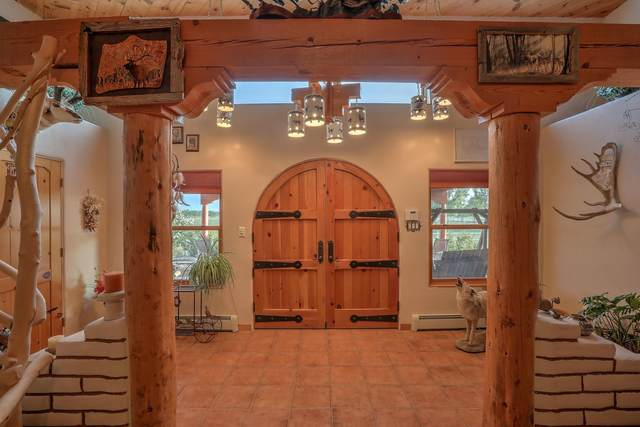 31 Vallejos Road, Los Lunas, NM 87031 (MLS #977146) :: Campbell & Campbell Real Estate Services