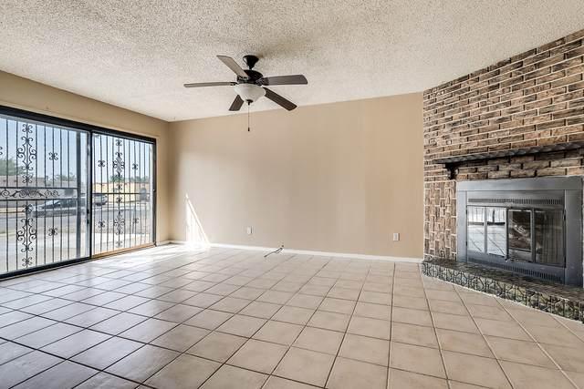 7425 Palm Lane SW, Albuquerque, NM 87121 (MLS #977365) :: Berkshire Hathaway HomeServices Santa Fe Real Estate