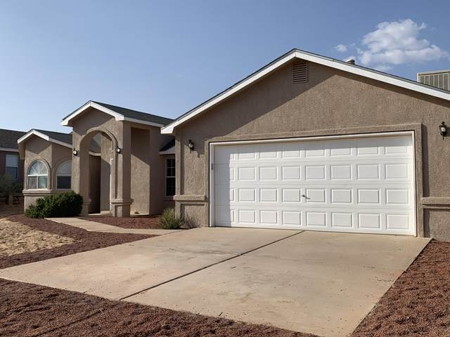 1547 14TH Avenue SE, Rio Rancho, NM 87124 (MLS #977485) :: Campbell & Campbell Real Estate Services