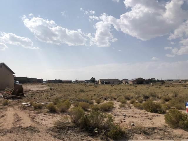 3313 Palmyra Court NE, Rio Rancho, NM 87144 (MLS #977508) :: Berkshire Hathaway HomeServices Santa Fe Real Estate