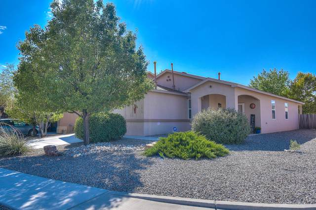 1813 Cantera Street SE, Rio Rancho, NM 87124 (MLS #977885) :: Campbell & Campbell Real Estate Services