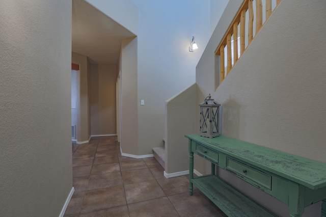 11601 Terracita Lane SE, Albuquerque, NM 87123 (MLS #978820) :: Berkshire Hathaway HomeServices Santa Fe Real Estate