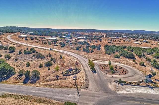 25 Prestige Drive, Tijeras, NM 87059 (MLS #979443) :: The Buchman Group