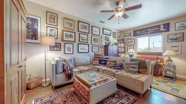 720 11TH Street NW, Albuquerque, NM 87102 (MLS #979676) :: Campbell & Campbell Real Estate Services