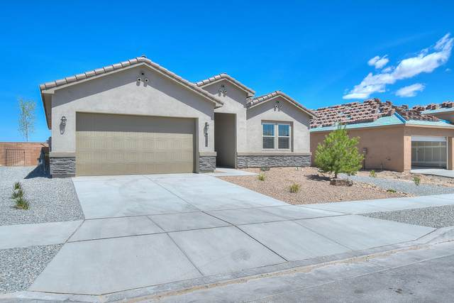 6211 Redroot Street NW, Albuquerque, NM 87120 (MLS #979910) :: The Bigelow Team / Red Fox Realty