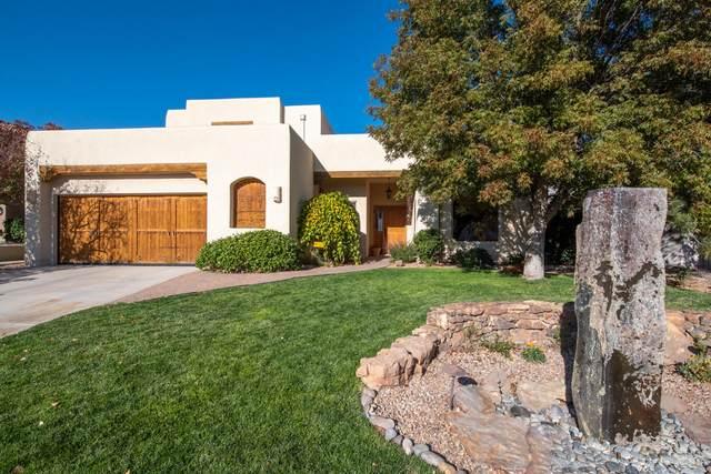 3517 Calle Suenos SE, Rio Rancho, NM 87124 (MLS #979960) :: Sandi Pressley Team