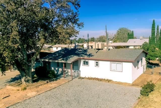 9317 Alta Monte Avenue NE, Albuquerque, NM 87111 (MLS #980014) :: Campbell & Campbell Real Estate Services