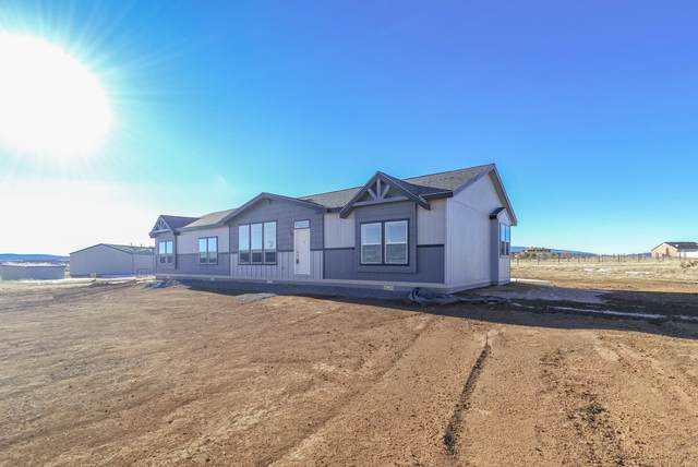 6 Raven Court, Edgewood, NM 87015 (MLS #980041) :: The Buchman Group