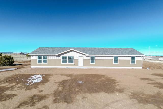 2 Raven Court, Edgewood, NM 87015 (MLS #980070) :: The Buchman Group