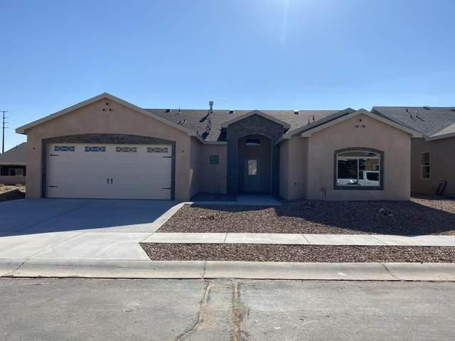 2611 Firewheel Avenue SW, Los Lunas, NM 87031 (MLS #981188) :: The Buchman Group