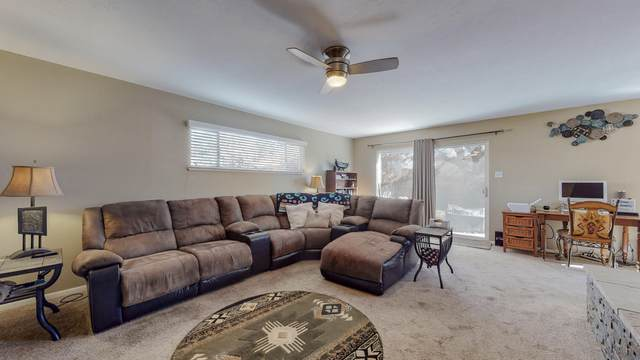 1412 Betts Street NE, Albuquerque, NM 87112 (MLS #981252) :: Berkshire Hathaway HomeServices Santa Fe Real Estate