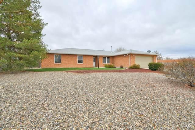204 Wyoming Autumn Road NE, Rio Rancho, NM 87124 (MLS #981533) :: The Bigelow Team / Red Fox Realty