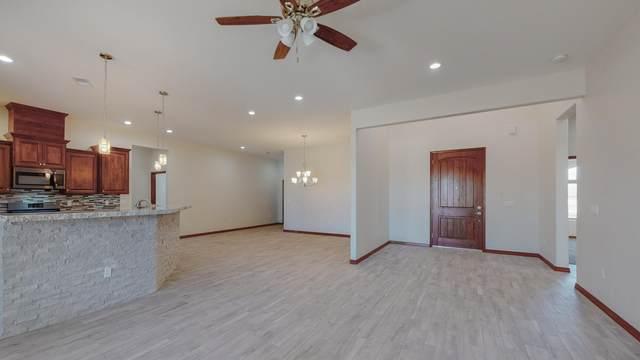 1 Del Cerro Court, Los Lunas, NM 87031 (MLS #982941) :: The Buchman Group