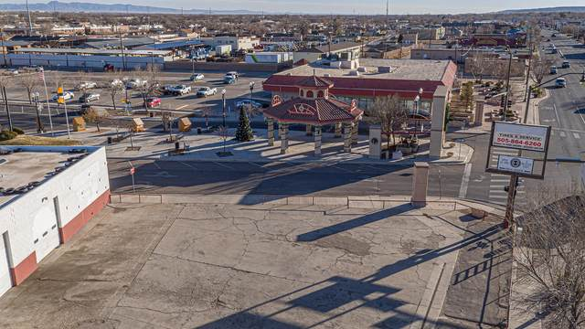 104 N Main Street, Belen, NM 87002 (MLS #983284) :: Campbell & Campbell Real Estate Services