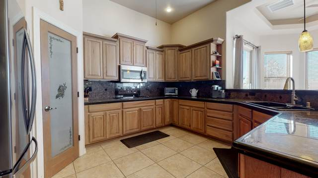 3904 Bay Hill Loop SE, Rio Rancho, NM 87124 (MLS #983288) :: Campbell & Campbell Real Estate Services