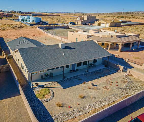 3423 Finnegan Court NE, Rio Rancho, NM 87144 (MLS #983758) :: Campbell & Campbell Real Estate Services