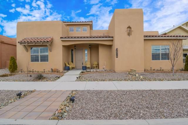 2315 Stieglitz Avenue SE, Albuquerque, NM 87106 (MLS #984087) :: The Buchman Group