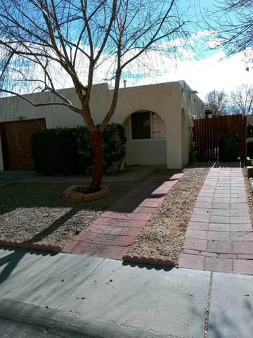 455 Garden Avenue SW, Los Lunas, NM 87031 (MLS #984371) :: Campbell & Campbell Real Estate Services