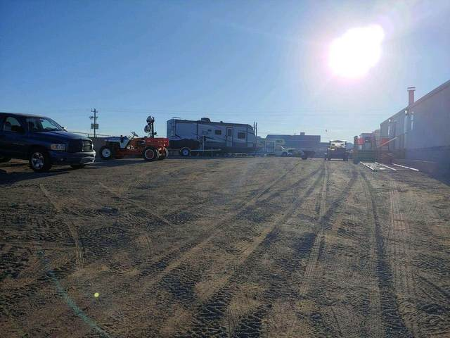 800 Nm-195, Elephant Butte, NM 87935 (MLS #984944) :: The Buchman Group