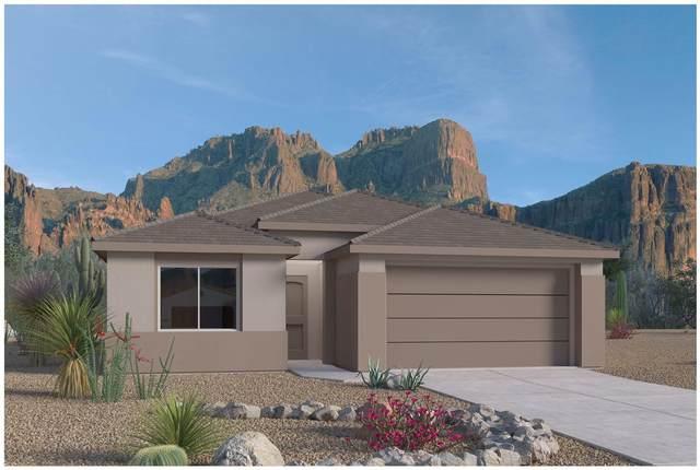 2522 Mccauley Loop NE, Rio Rancho, NM 87144 (MLS #985633) :: Keller Williams Realty