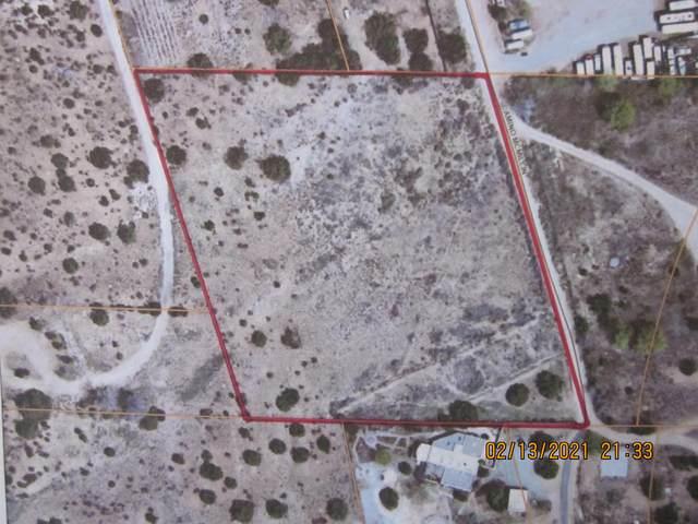 0 Camino Mcmillan, Santa Fe, NM 87507 (MLS #985744) :: Campbell & Campbell Real Estate Services