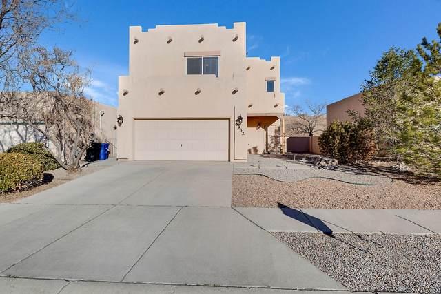 6932 Calle Margarita NE, Albuquerque, NM 87113 (MLS #986129) :: The Buchman Group