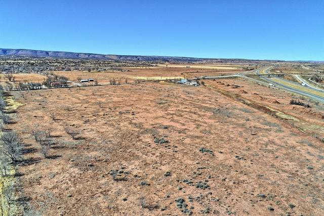 54 Main Street, Bluewater, NM 87005 (MLS #986652) :: The Buchman Group