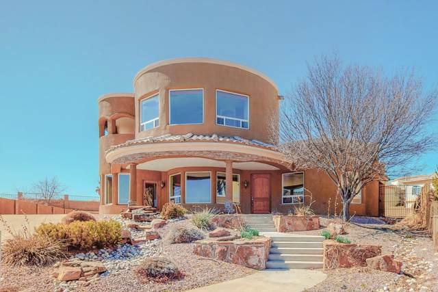 3220 Greystone Court SE, Rio Rancho, NM 87124 (MLS #986883) :: Keller Williams Realty