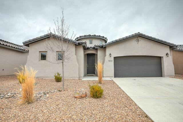 7313 Laguna Niguel Drive NE, Albuquerque, NM 87109 (MLS #987002) :: The Buchman Group