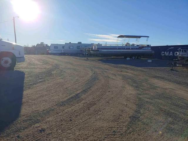 800 Highway 195, Elephant Butte, NM 87935 (MLS #987005) :: The Buchman Group