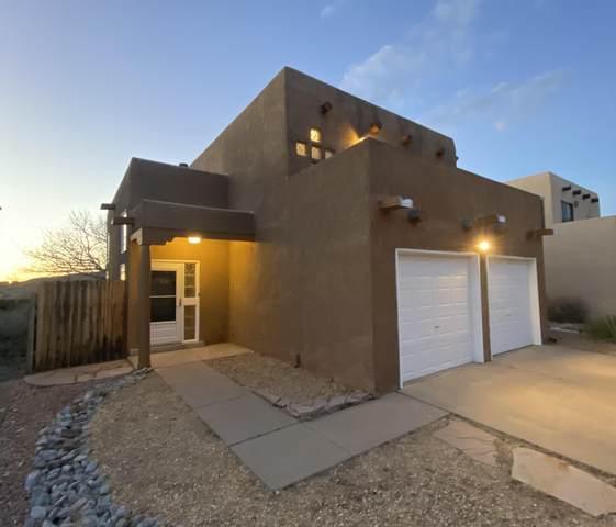 323 Narcissus Place SE, Albuquerque, NM 87123 (MLS #987059) :: Keller Williams Realty