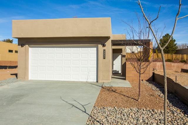 3265 Oakmount Drive SE, Rio Rancho, NM 87124 (MLS #987107) :: Keller Williams Realty