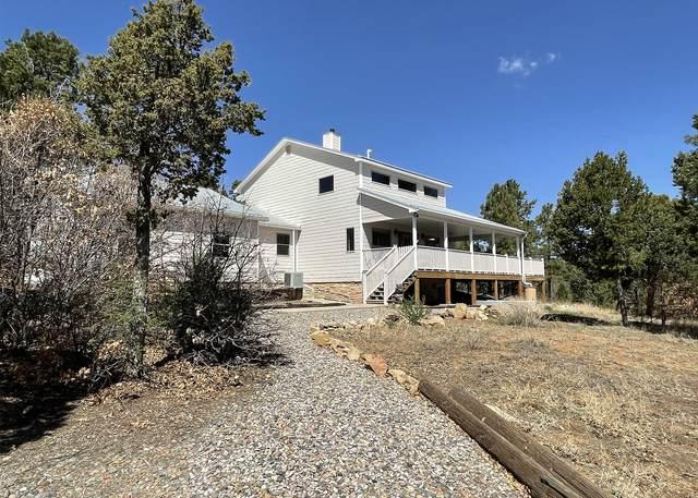 15 Nichols Court, Tijeras, NM 87059 (MLS #988469) :: Keller Williams Realty
