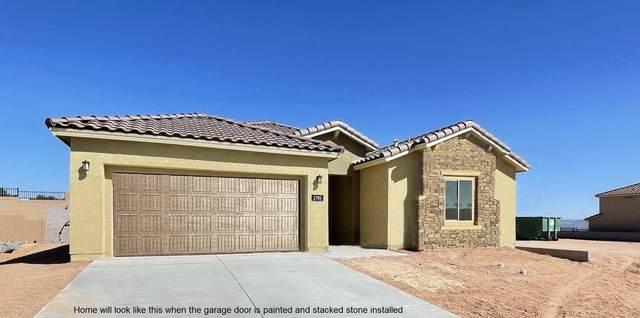 2785 Kings Canyon Loop NE, Rio Rancho, NM 87144 (MLS #989398) :: The Buchman Group