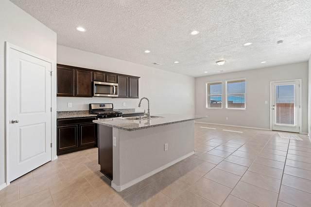 4349 Skyline Loop NE, Rio Rancho, NM 87144 (MLS #990194) :: Berkshire Hathaway HomeServices Santa Fe Real Estate