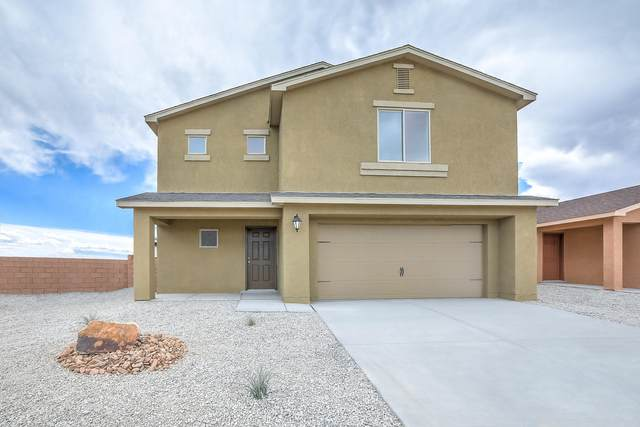 2316 Isabella Lane, Belen, NM 87002 (MLS #990874) :: Campbell & Campbell Real Estate Services