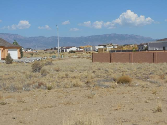 6609 Sujeto Road NW, Albuquerque, NM 87120 (MLS #990895) :: Sandi Pressley Team