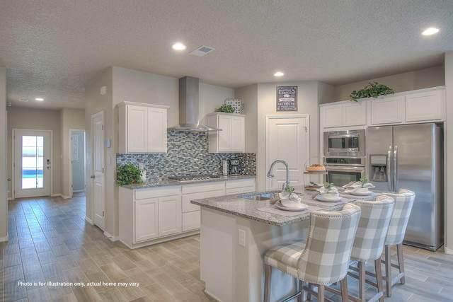 3321 Berkshire NE, Rio Rancho, NM 87144 (MLS #990927) :: Berkshire Hathaway HomeServices Santa Fe Real Estate