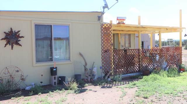 1115 Greens Gap Road, Datil, NM 87821 (MLS #992084) :: Keller Williams Realty