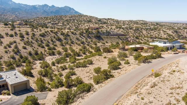 Arroyo Venada, Placitas, NM 87043 (MLS #992208) :: Campbell & Campbell Real Estate Services