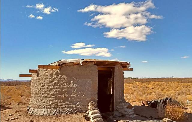Copa De Oro Ranches Lot 90, Deming, NM 88030 (MLS #992687) :: The Buchman Group