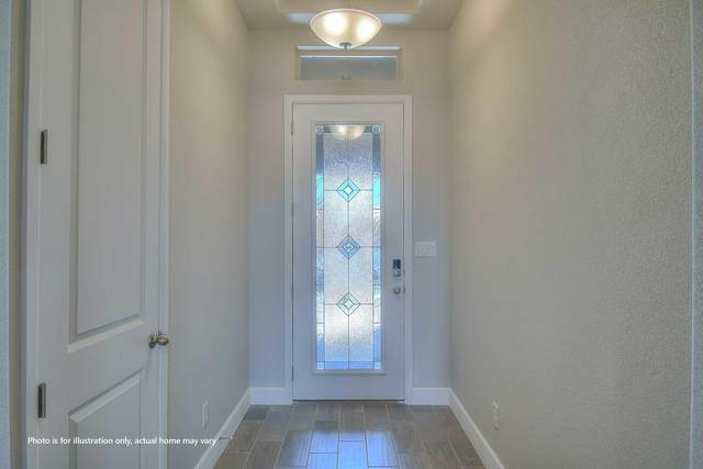 4425 Skyline Loop NE, Rio Rancho, NM 87144 (MLS #993397) :: Berkshire Hathaway HomeServices Santa Fe Real Estate