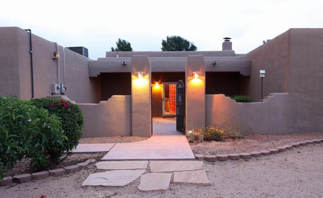 106 Thanes Way, Corrales, NM 87048 (MLS #993643) :: Campbell & Campbell Real Estate Services
