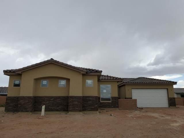 6431 Picardia Place NW, Albuquerque, NM 87120 (MLS #993887) :: Sandi Pressley Team