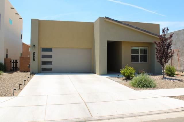 2457 Lynn Road SE, Rio Rancho, NM 87124 (MLS #993913) :: Keller Williams Realty